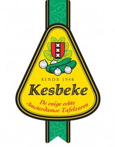 Kesbeke logo  fc
